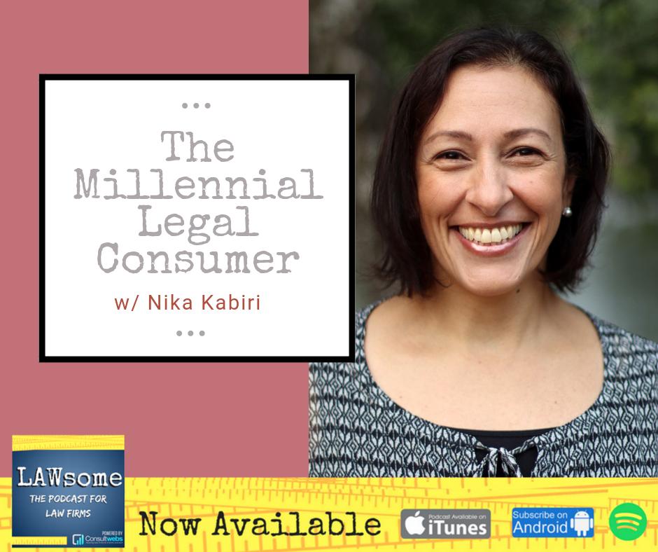the millennial legal consumer