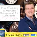 time tracking & practice management for law firms
