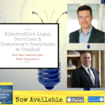 alternative legal services & tomorrow's contracts with conrad