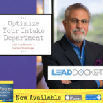 optimize your intake department