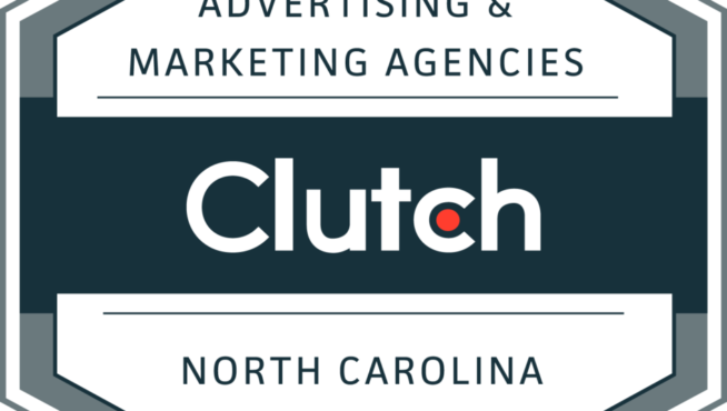Clutch Lists Consultwebs as a Top SEO Company in North Carolina for 2021 thumbnail