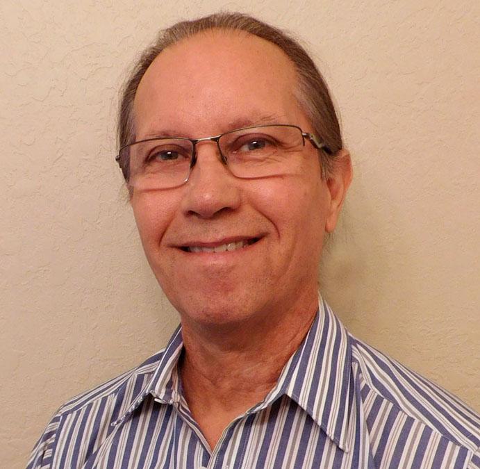 Michael Steverson