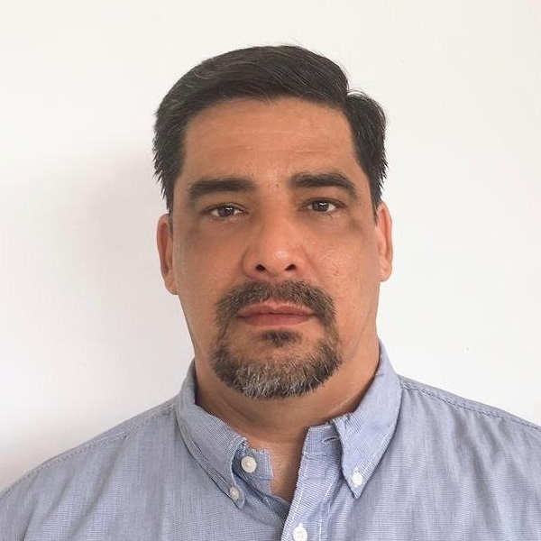 Cristóbal Huerta Espinal