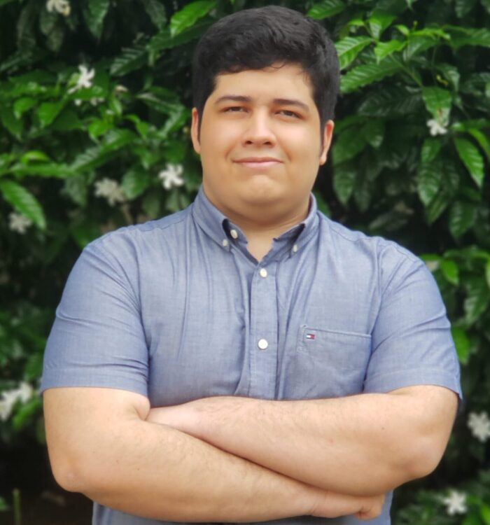 Paul Roberto Rodriguez Aviles